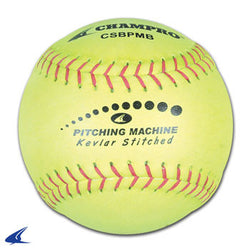 Champro Softball Pitching Machine 12
