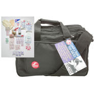 Cramer Coach's Team First Aid Kit 761206