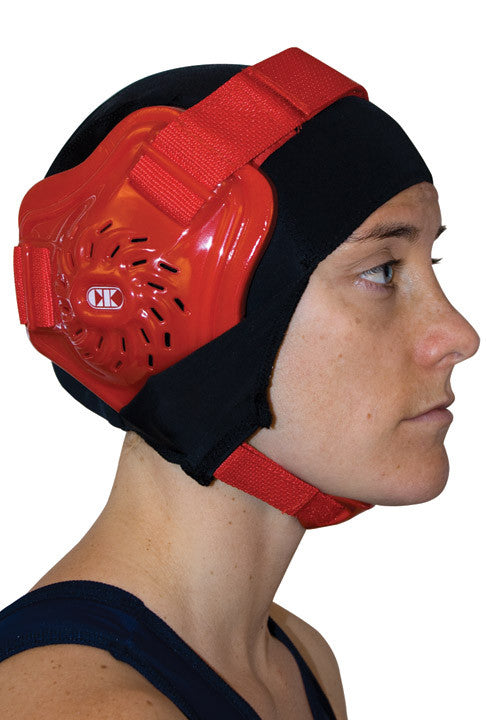 Cliff Keen Wrestling Headgear The Slicker HSL96
