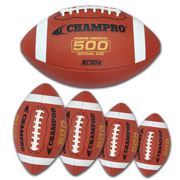 Champro Football 500 Performance FB5
