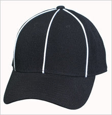 Cliff Keen Football Referee Headwear Mesh FM22