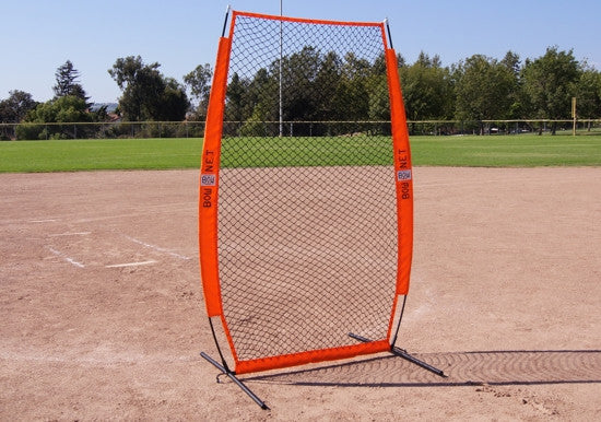 Bownet Baseball I Screen Protection Net BOWIS