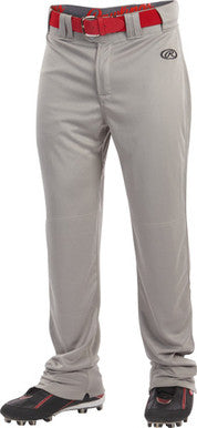 Rawlings Baseball Pants Launch Solid Adult LNCHSR