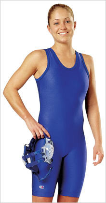 Cliff Keen Wrestling Singlet Women The Swift Comp. Gear LW7943J