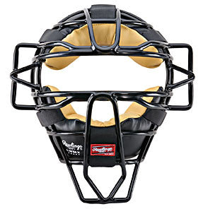 Rawlings Baseball Catchers Face Mask Adult LWMX