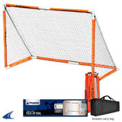 Champro Soccer Deluxe Fold-Up Goal NS11 6'X4'