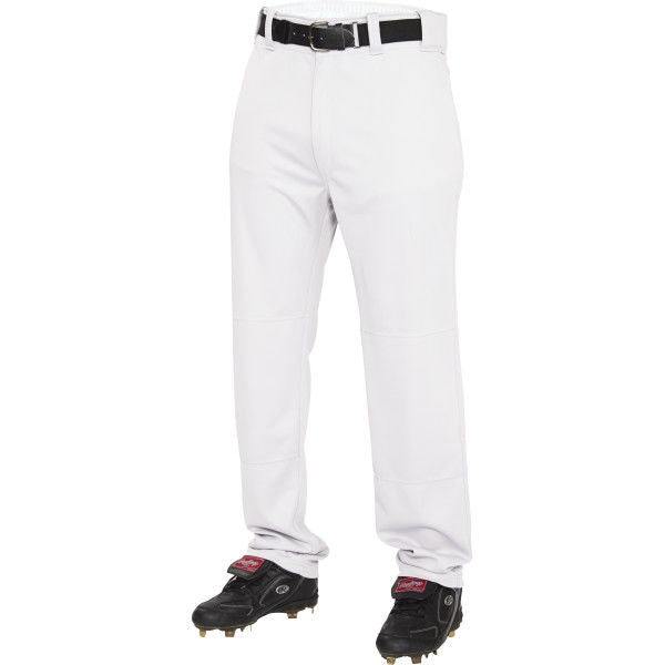Baseball Pants Semi-Relaxed Fit Youth