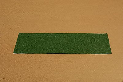 Proper Pitch Batter's Mat Baseball Green 417018