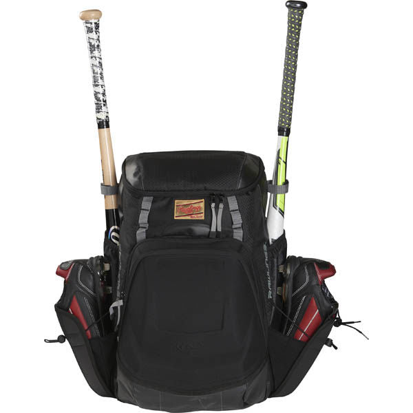 Rawlings Baseball Bag Gold Glove Series Backpack R1000