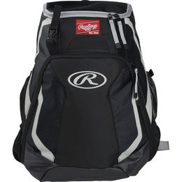 Rawlings Baseball Bag Player's Team Backpack R500