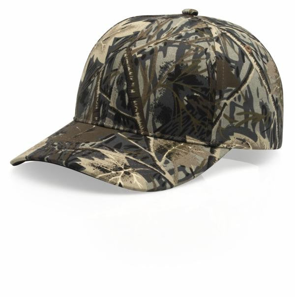 Richardson Outdoor Value Structured Camo R93