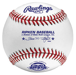 Rawlings Baseballs Ripken Season Ball RCAL1
