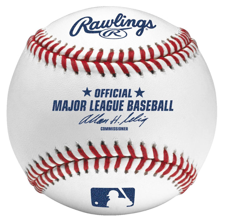 Rawlings Baseball Major League Boxed ROMLB