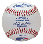Rawlings Baseballs Level 1 Safety Balls ROTB1