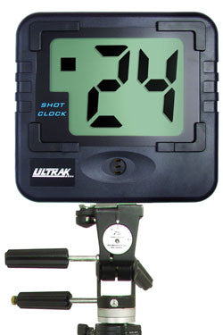 Cei Ultrak Shot Clock T-200