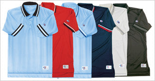 Cliff Keen Umpire Gear Shirts U126MXS