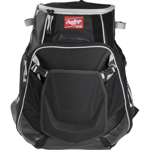 Rawlings Baseball Bag Backpack VELOBK