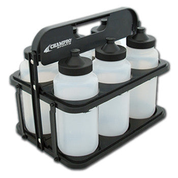 Champro Water Bottle Carrier Set Collapsible WBCC