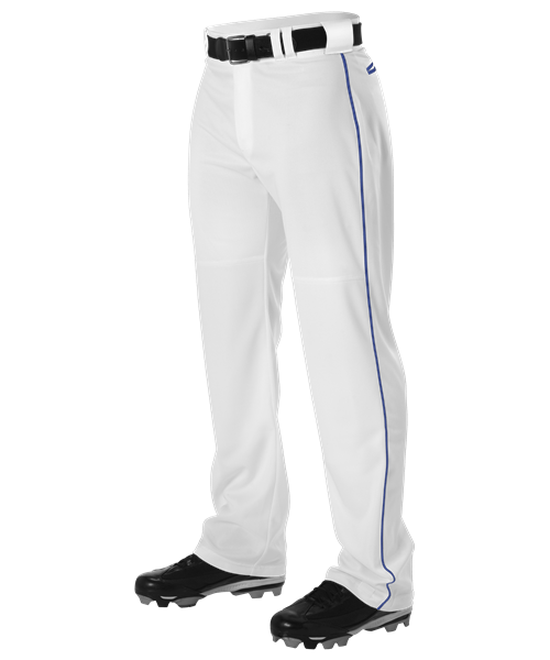 040420916 Alleson Baseball Pant Youth Warp Knit PWRPBPY – Sport About Equipment
