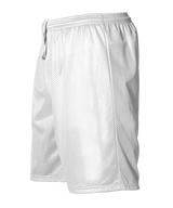 "Alleson Shorts Mesh 6"" Youth 566PY"