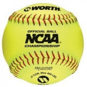 Worth Softball NCAA 12