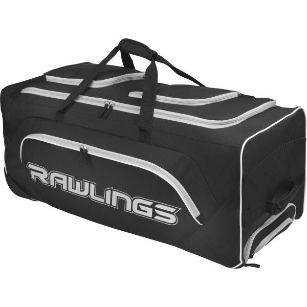 Rawlings Baseball Bag Catcher's Wheeled YADIWCB