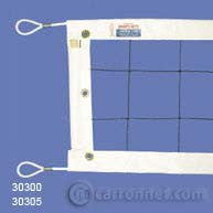 Carron Net Volleyball Power Net 30300