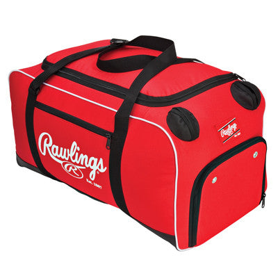 Rawlings Baseball Bag Duffle COVERT