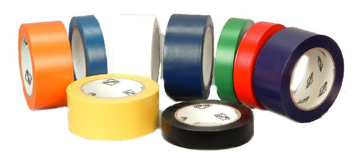 Matman Tape Deluxe Plastic Striping #45