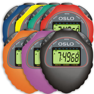 Robic Timers Oslo 427