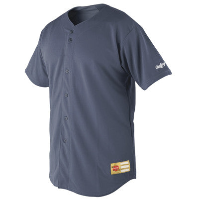 Rawlings Baseball Jersey Adult RJ140