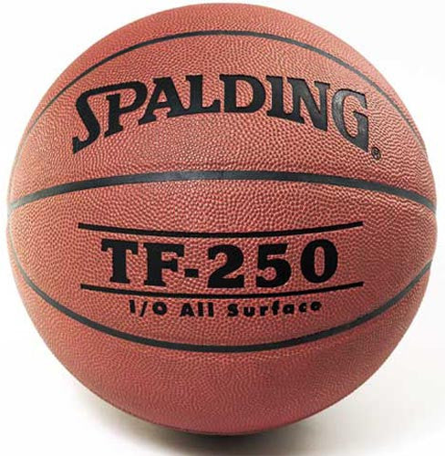 Spalding I/O Basketball TF250