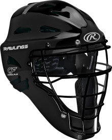 Rawlings Baseball Catcher's Helmet Youth - CHPLY