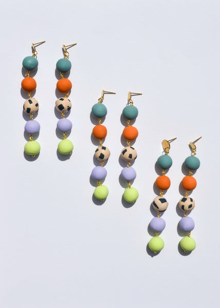 Eva Earrings