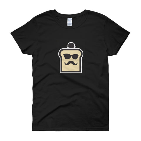 Classic Toast (Sticker Style) Women's T-Shirt