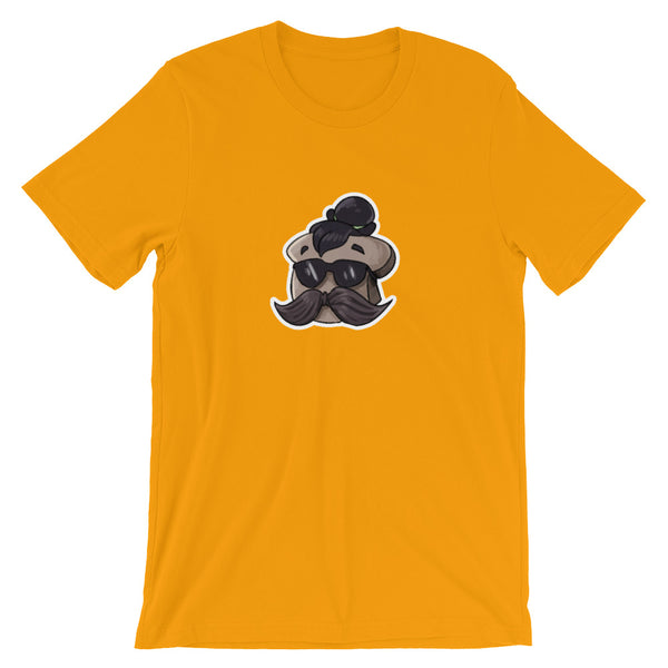 Refined Toast (Sticker Style) T Shirt