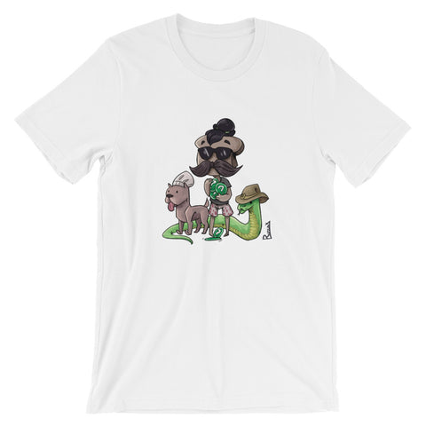 Secret Hunter T-Shirt