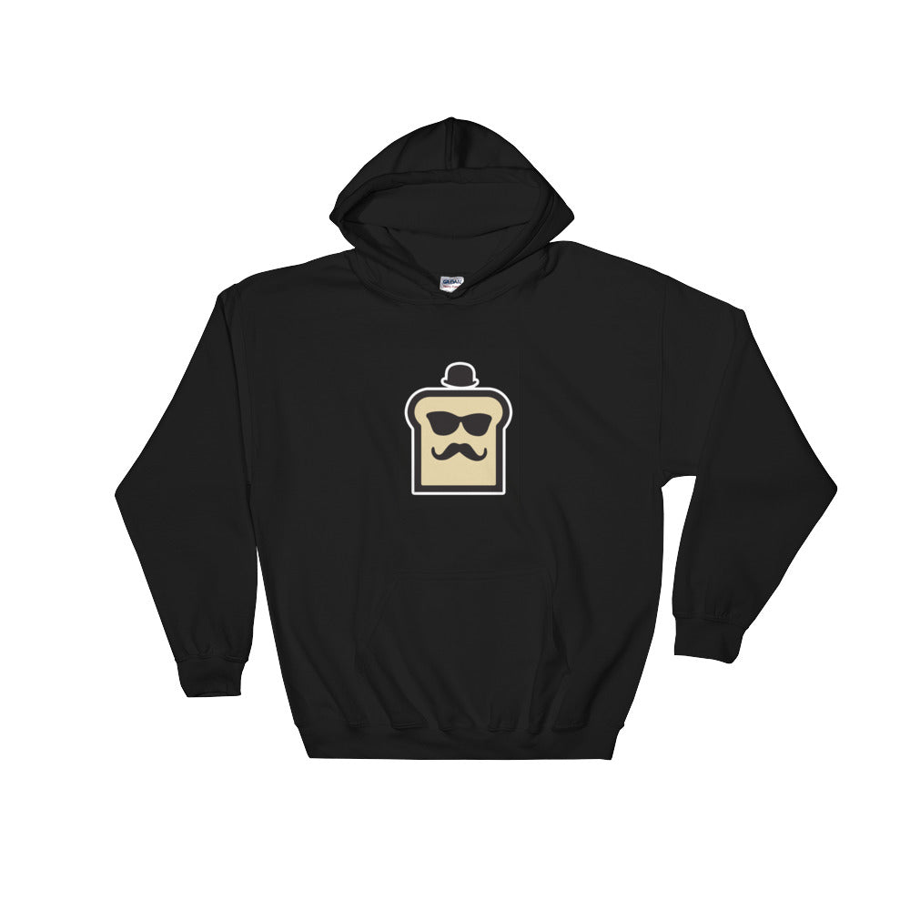 Classic Toast (Sticker Style) Hoodie