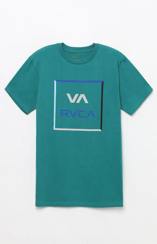RVCA ALL THE COLORWAY