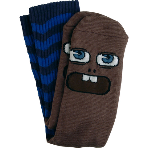 TOY MACHINE FOOSER SOCKS