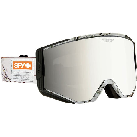 SPY ACE REAL TREE SNOW GOGGLE