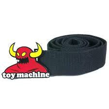 TOY MACHINE MONSTER BUCKLE BELT