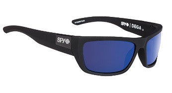 SPY OPTIC DEGA WRAP SUNGLASSES