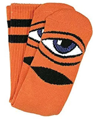 TOY MACHINE EYE SOCK