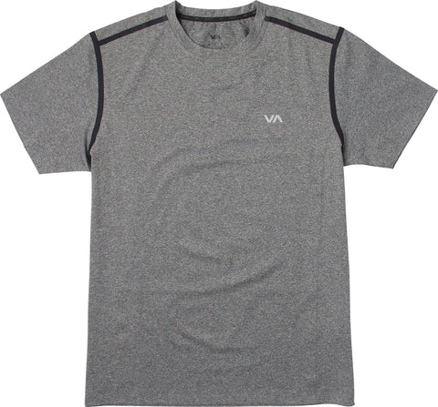 RVCA GRAPPLER SHORT SLEEVE