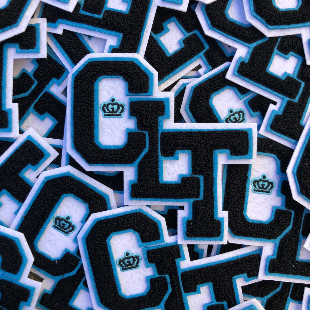 Glory Days Apparel Team - Var-City CLT patch