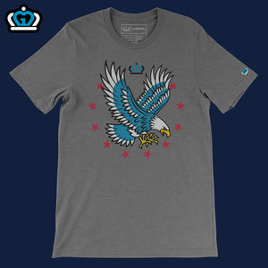 Glory Days Apparel - USA Eagle t-shirt
