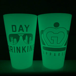 Glow In The Dark Day Drinking