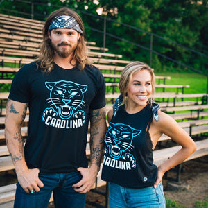 Panthers shirts
