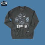 Panthers sweatshirt